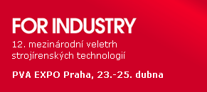 FOR INDUSTRY 2013